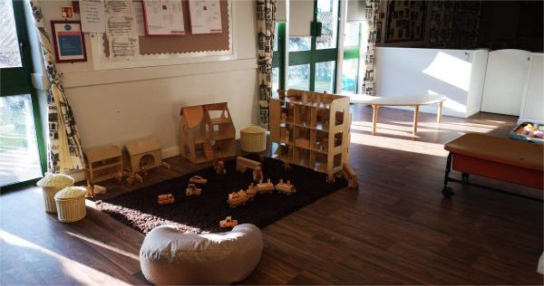 Busy Bees in Braintree gallery photo 7