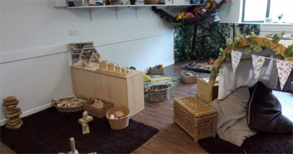 Busy Bees in Braintree gallery photo 8