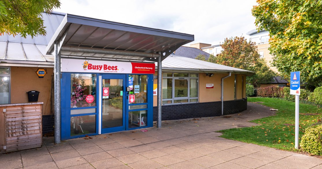 Busy Bees in Chelmsford gallery photo 2