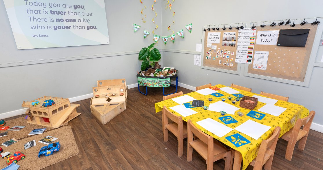 Busy Bees in Chelmsford gallery photo 11