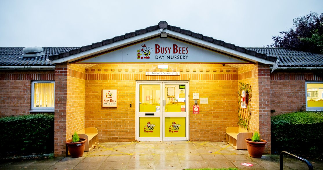 Busy Bees at Hillingdon gallery photo 2
