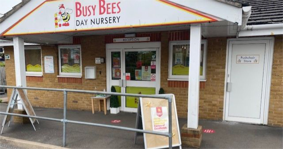 Busy Bees at Rugby gallery photo 2