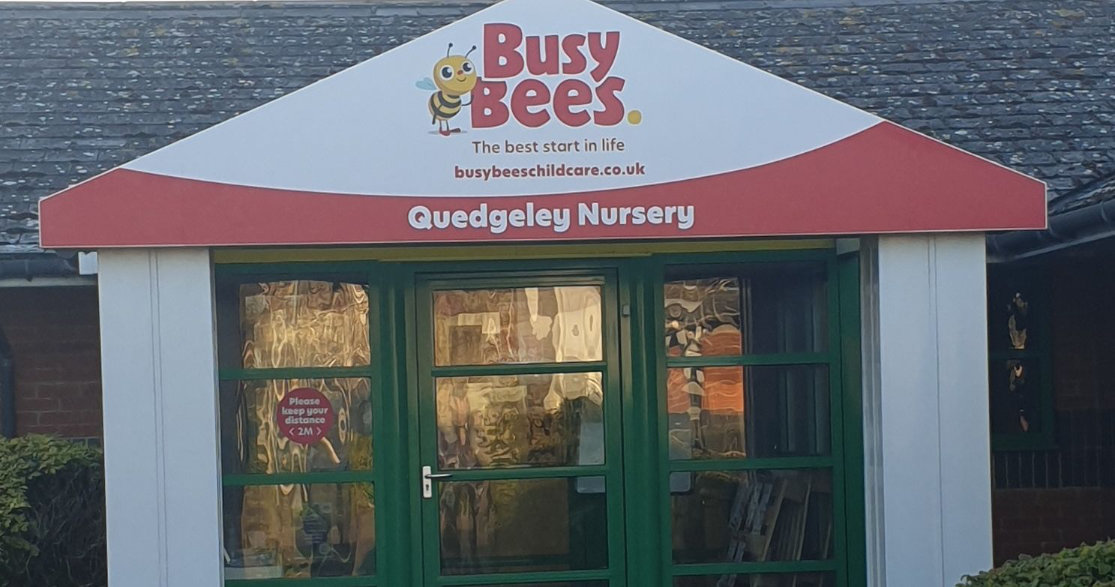 Busy Bees in Quedgeley gallery photo 5