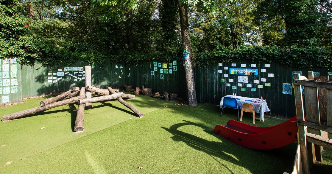 Busy Bees at Cheam Nonsuch gallery photo 3