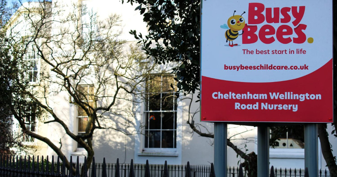 Busy Bees in Cheltenham, Wellington Road gallery photo 2