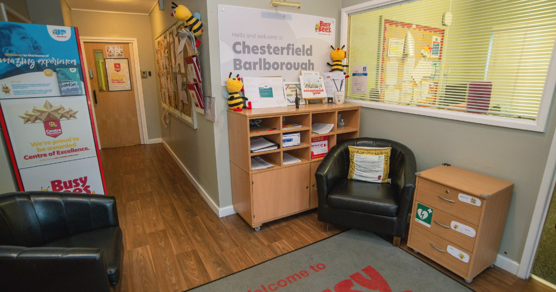 Busy Bees at Chesterfield Barlborough gallery photo 3