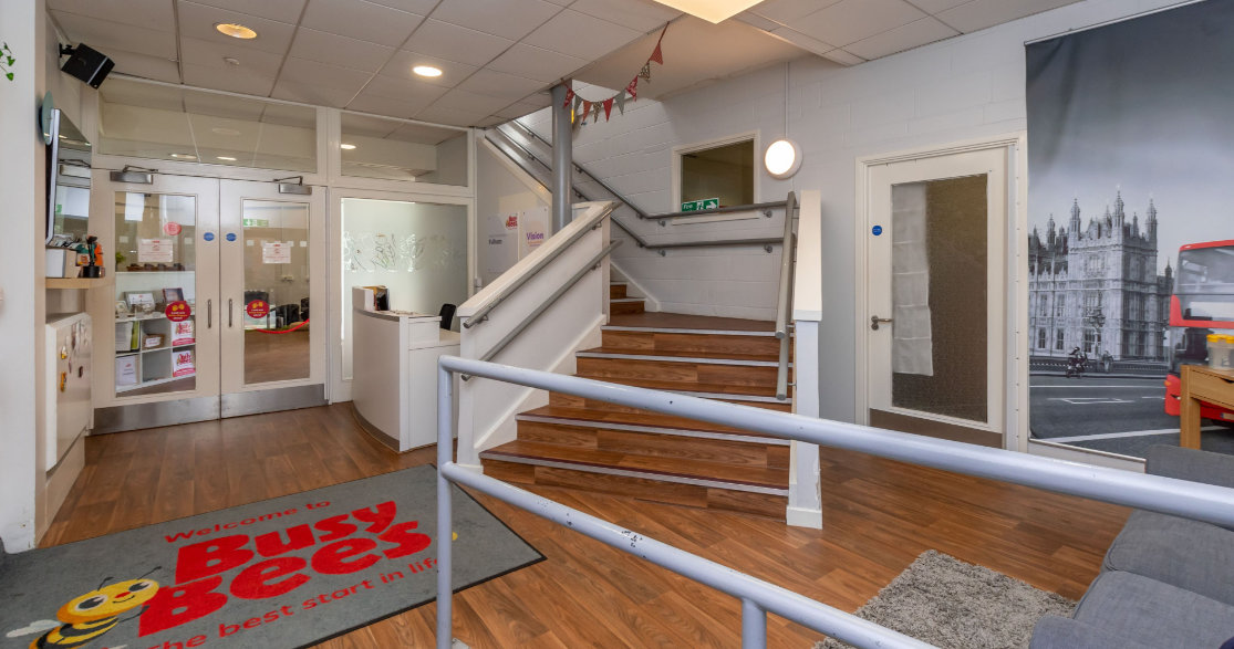 Busy Bees at Fulham gallery photo 5