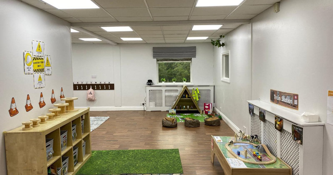 Busy Bees at Leeds Pudsey Littlemoor gallery photo 7