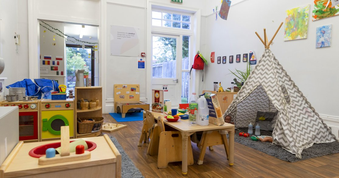 Busy Bees at London Mottingham gallery photo 6