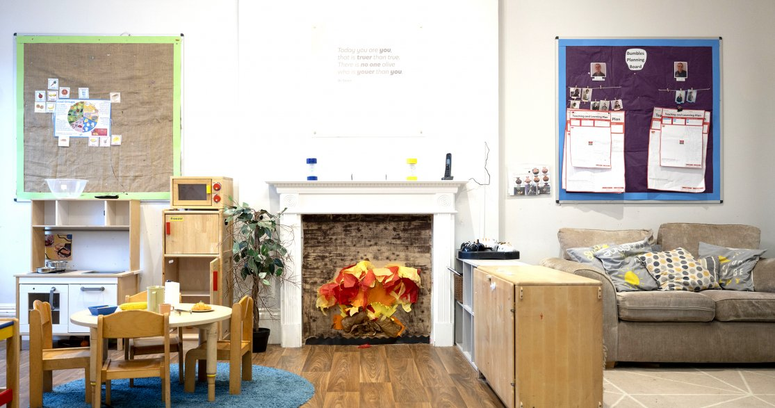 Busy Bees at London Mottingham gallery photo 8