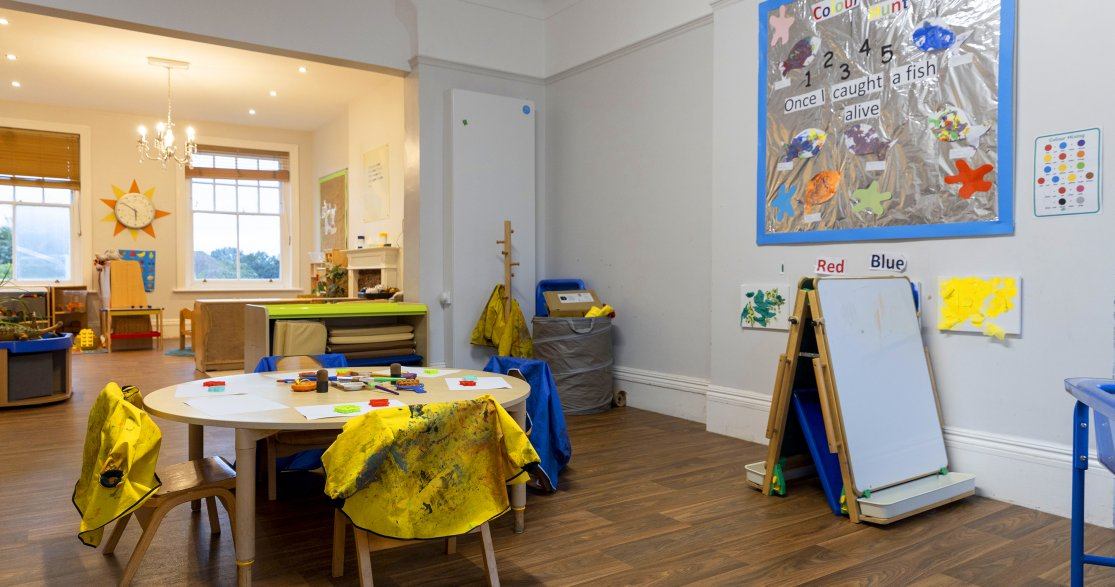 Busy Bees at London Mottingham gallery photo 9