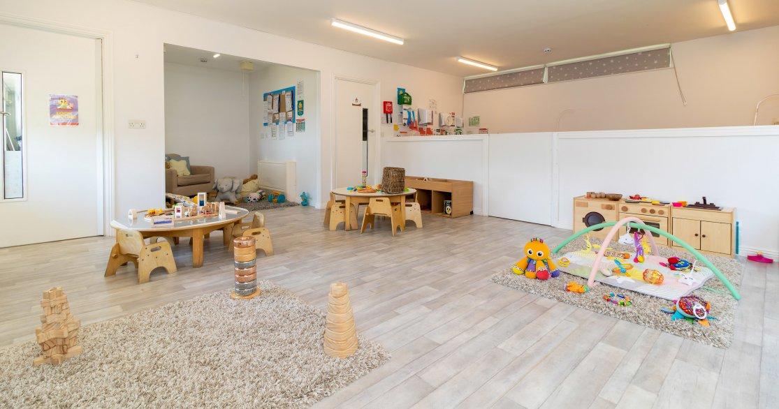 Treetops Holme Park Day Nursery, Reading gallery photo 4