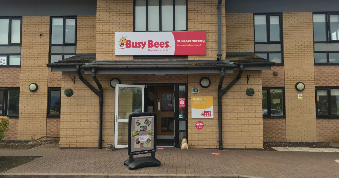 Busy Bees at St Neots gallery photo 2