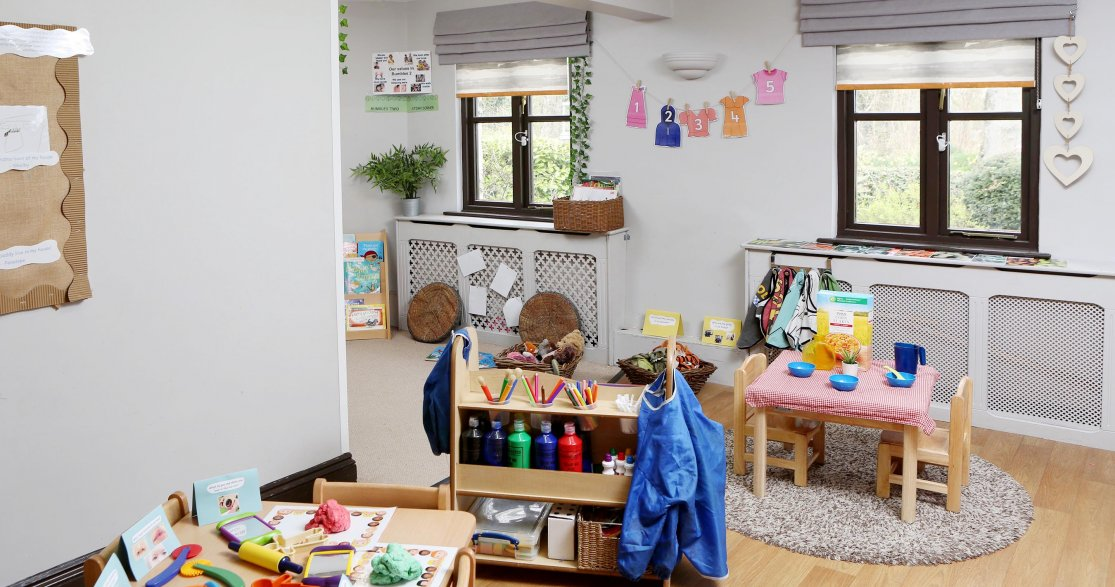 Busy Bees at Wirral Irby gallery photo 7