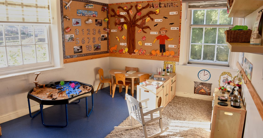 Kindercare York Heworth gallery photo 3