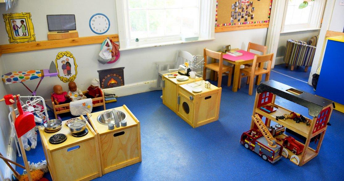 Kindercare York Heworth gallery photo 4