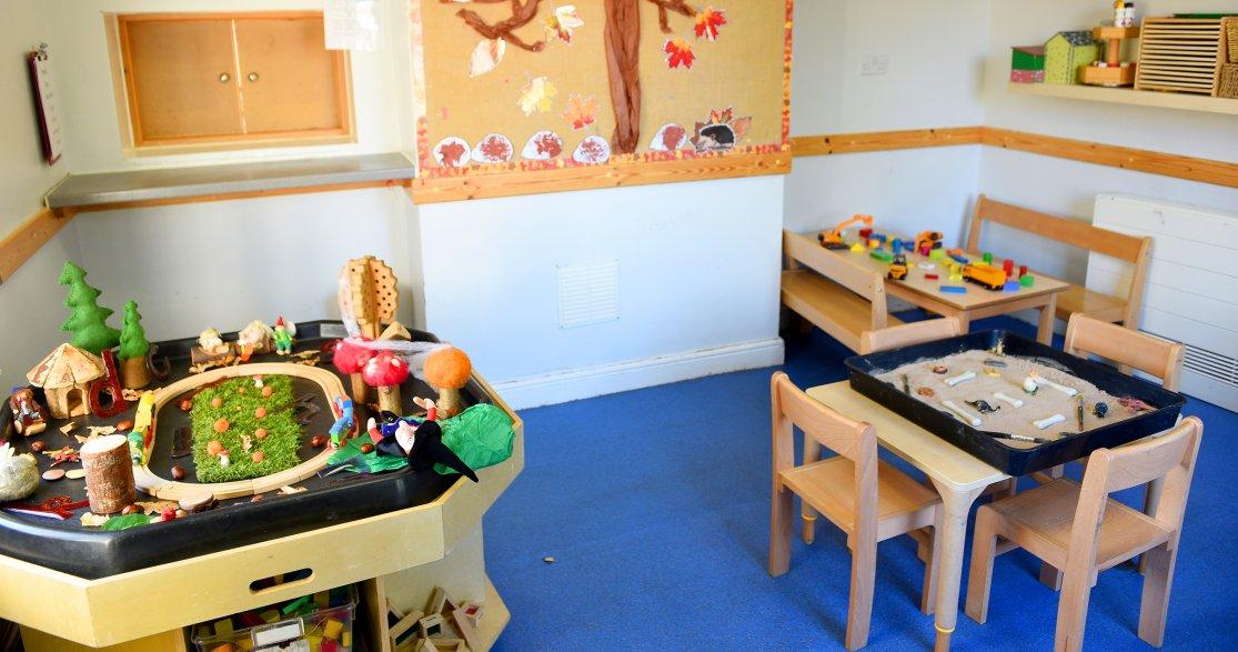Kindercare York Heworth gallery photo 5