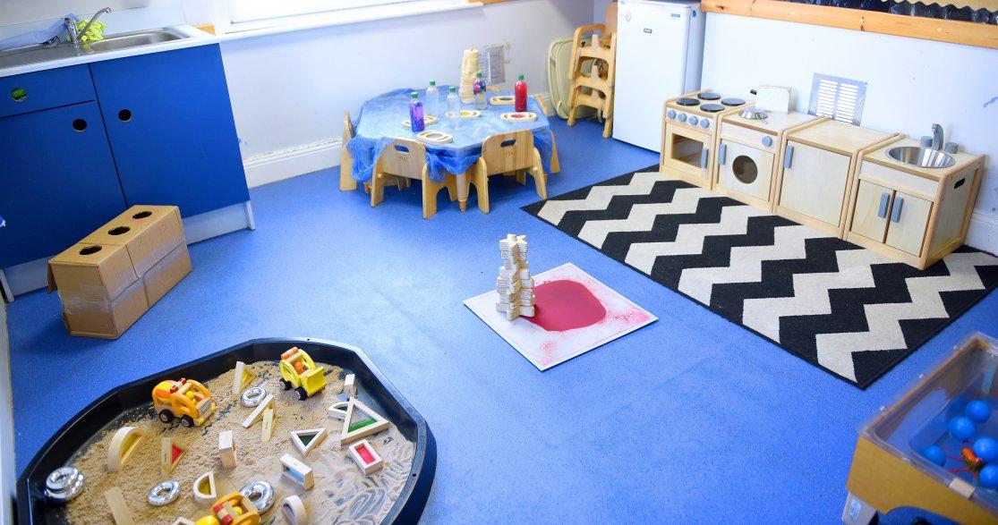 Kindercare York Heworth gallery photo 7