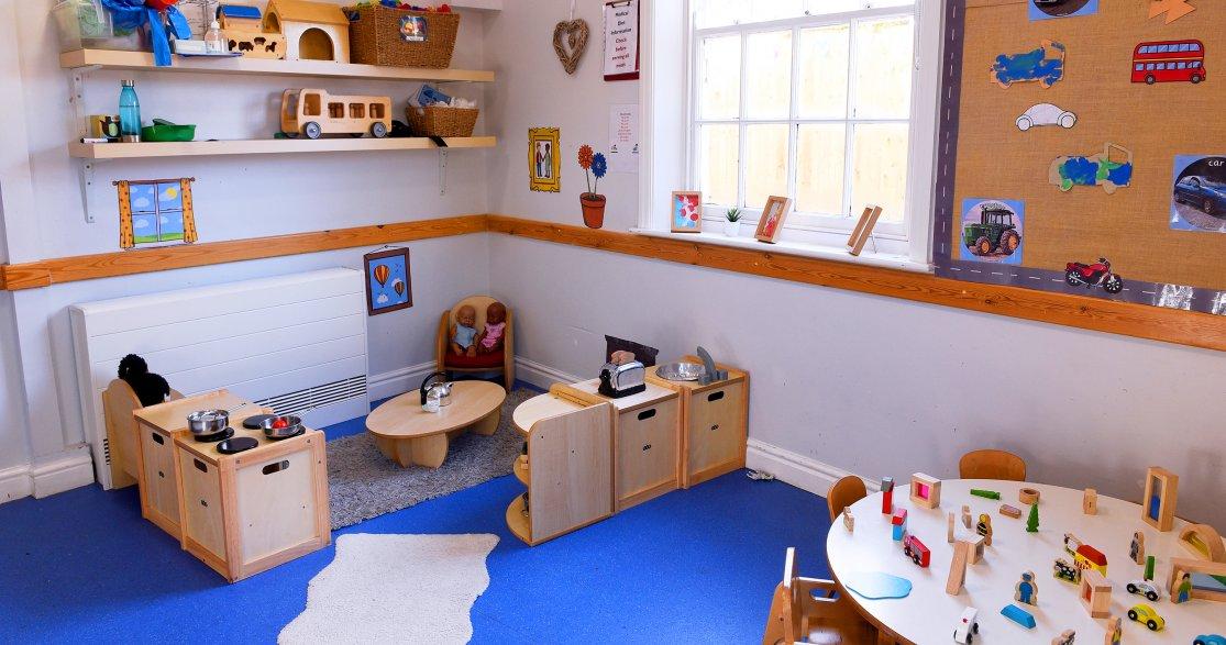 Kindercare York Heworth gallery photo 8