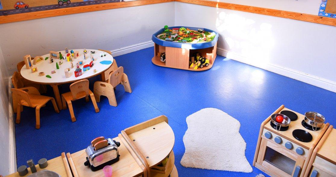 Kindercare York Heworth gallery photo 9