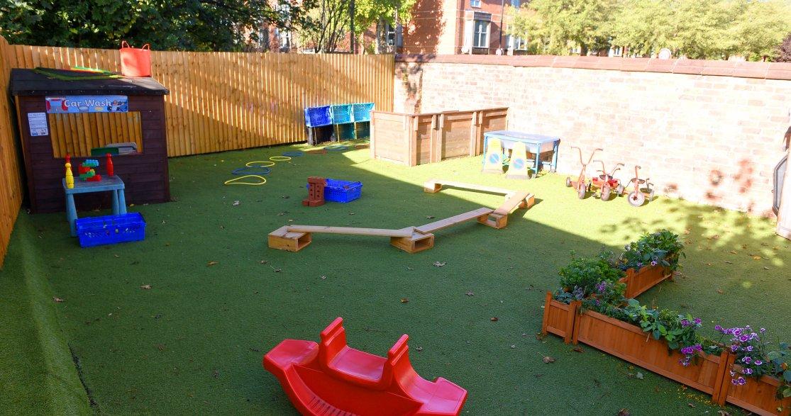 Kindercare York Heworth gallery photo 10