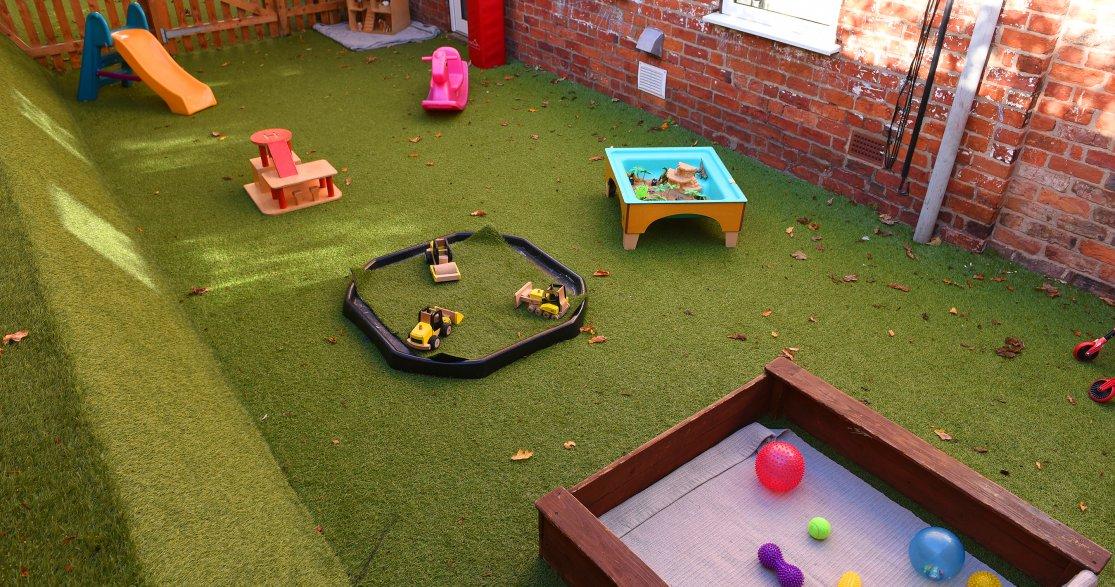 Kindercare York Heworth gallery photo 11