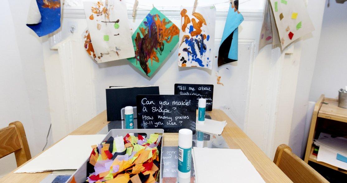York House Day Nursery Salisbury gallery photo 4