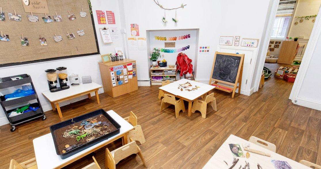 York House Day Nursery Salisbury gallery photo 3