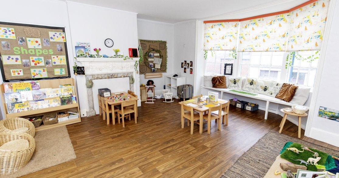 York House Day Nursery Salisbury gallery photo 5