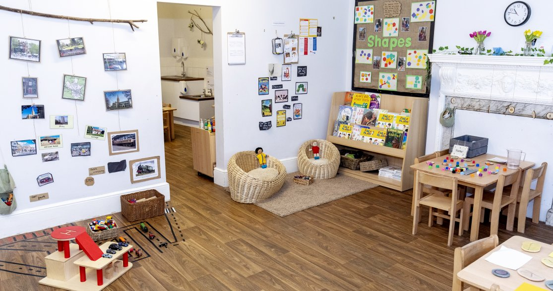 York House Day Nursery Salisbury gallery photo 6