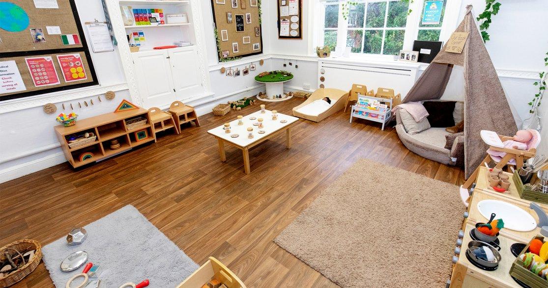 York House Day Nursery Salisbury gallery photo 7