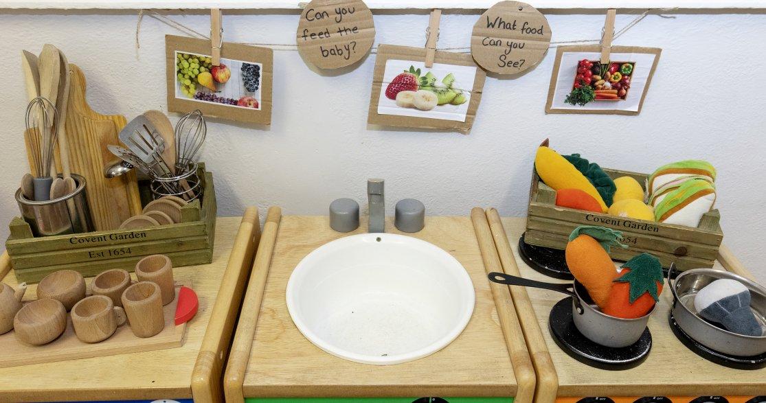 York House Day Nursery Salisbury gallery photo 8