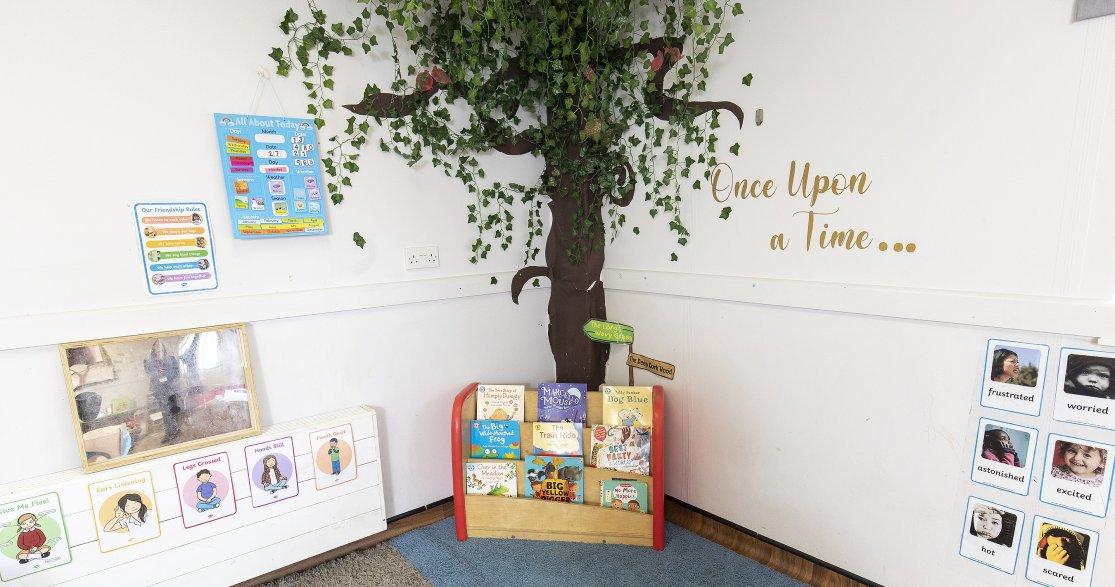 Ladygrove Day Nursery Didcot gallery photo 2