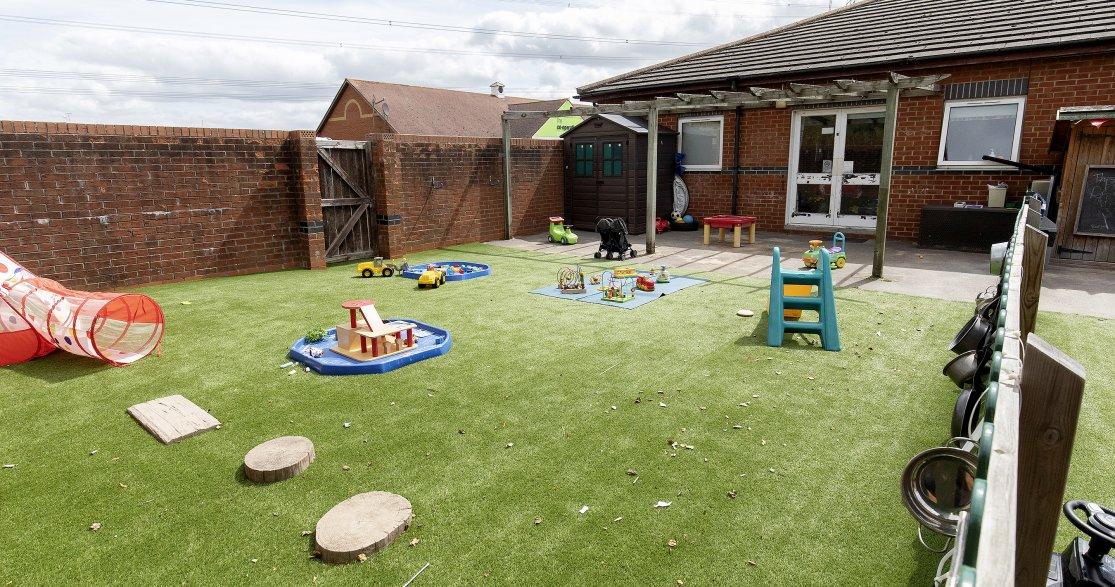 Ladygrove Day Nursery Didcot gallery photo 4