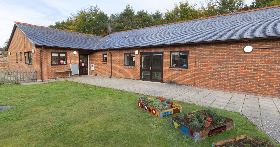 Bramleys Day Nursery Ardington gallery photo 2