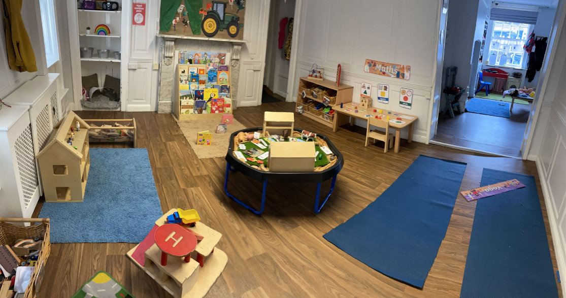 Rockwell House Day Nursery gallery photo 3
