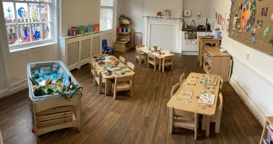 Rockwell House Day Nursery gallery photo 4