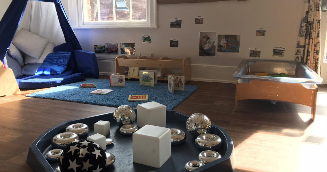 Rockwell House Day Nursery gallery photo 5