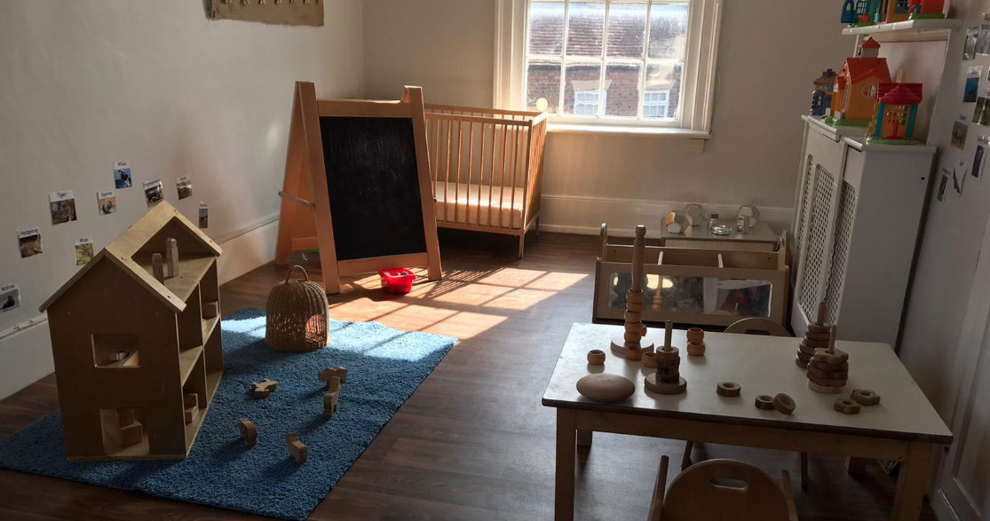 Rockwell House Day Nursery gallery photo 6