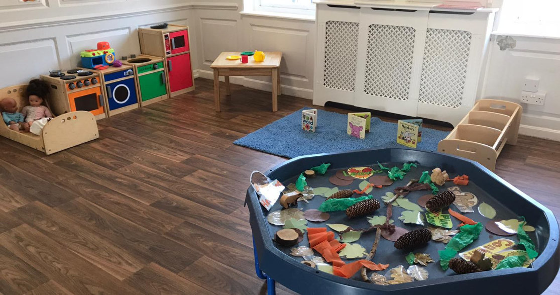Rockwell House Day Nursery gallery photo 7