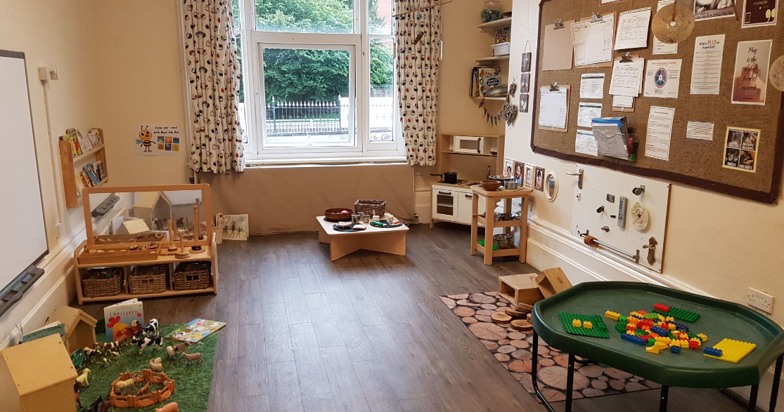 Busy Bees Droitwich gallery photo 7
