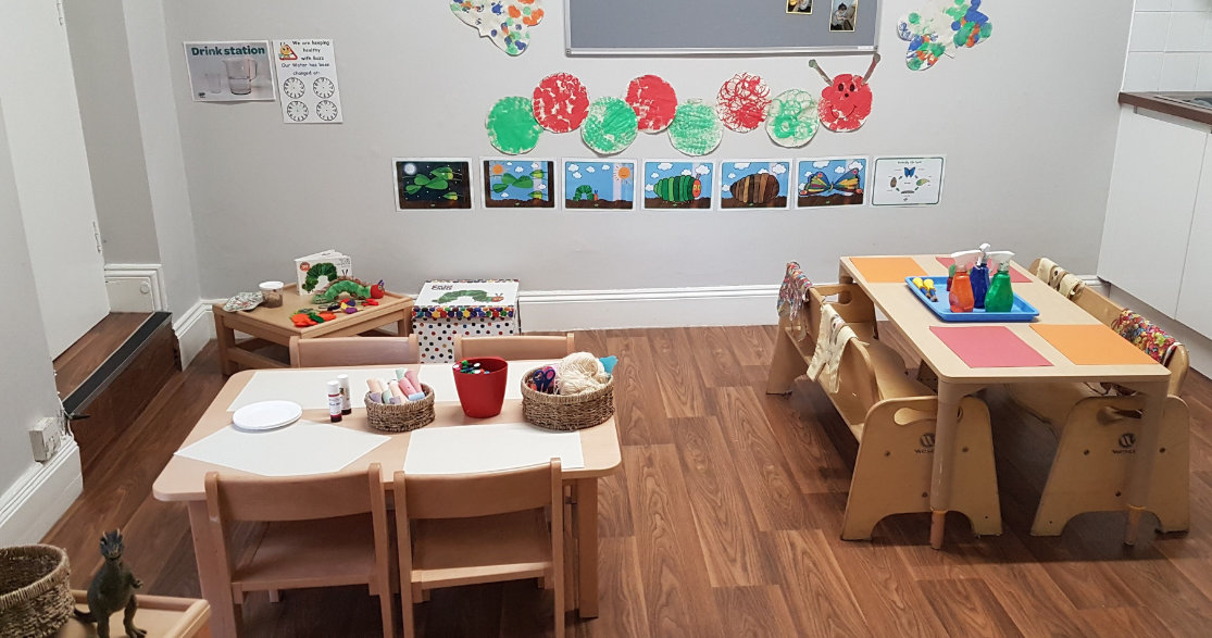 Busy Bees Droitwich gallery photo 8
