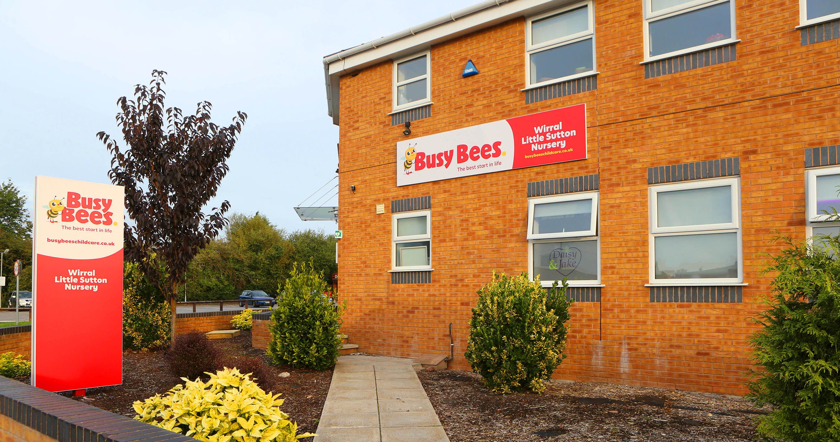 Busy Bees Little Sutton gallery photo 2