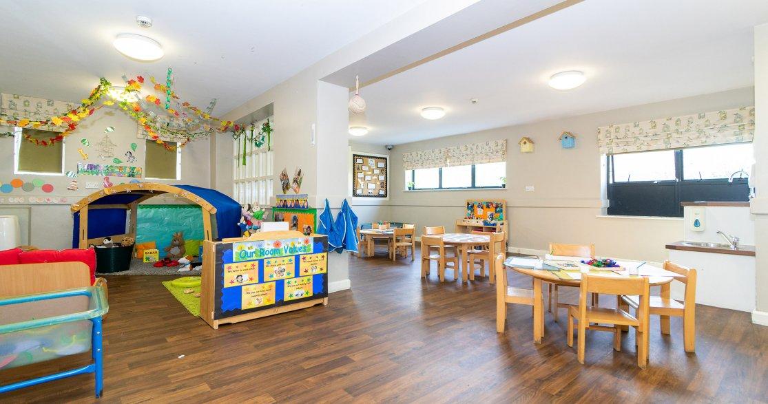 Chiswick Nursery and Pre-School Academy gallery photo 4