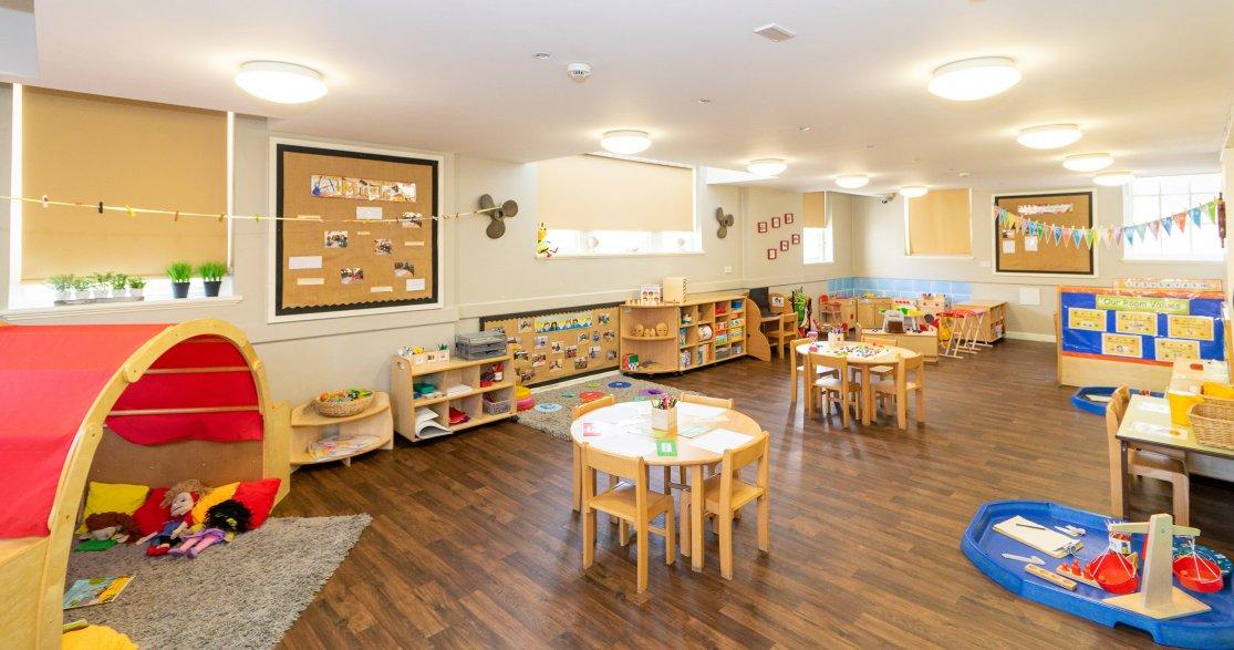 Chiswick Nursery and Pre-School Academy gallery photo 5