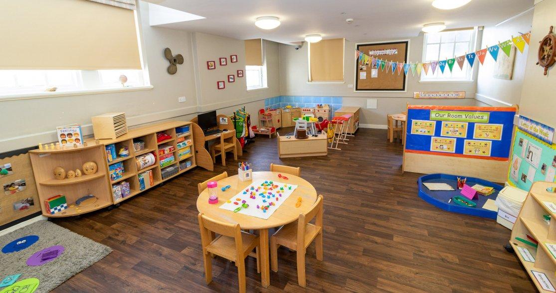 Chiswick Nursery and Pre-School Academy gallery photo 6