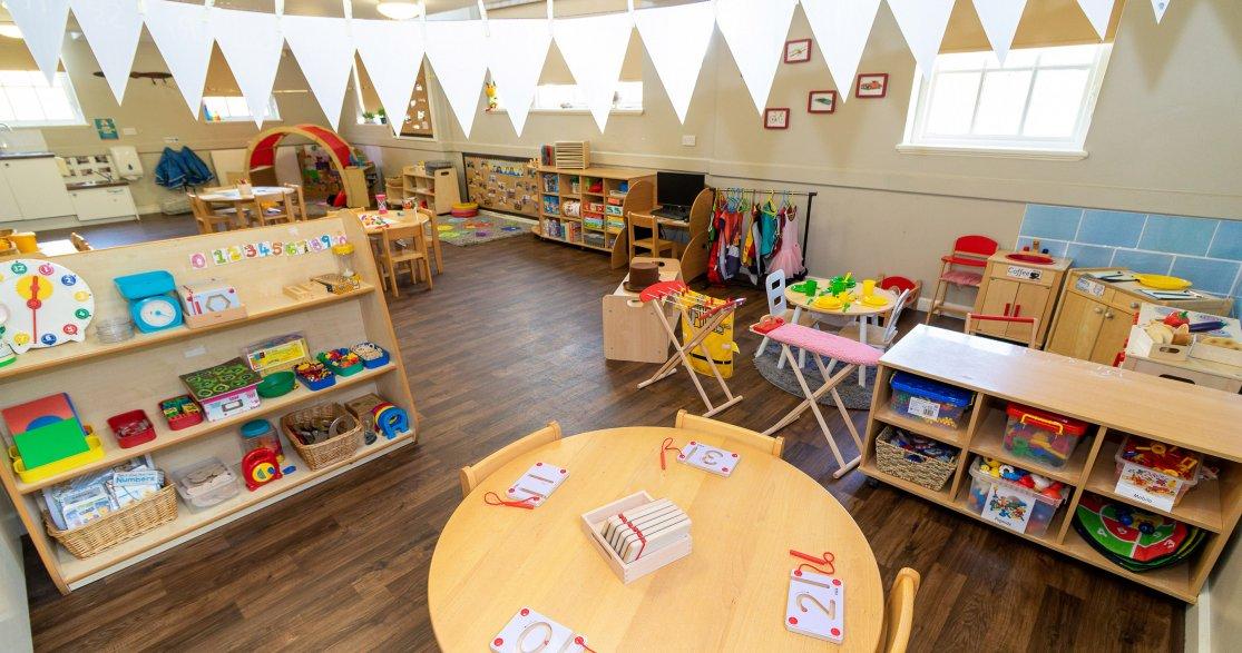 Chiswick Nursery and Pre-School Academy gallery photo 7