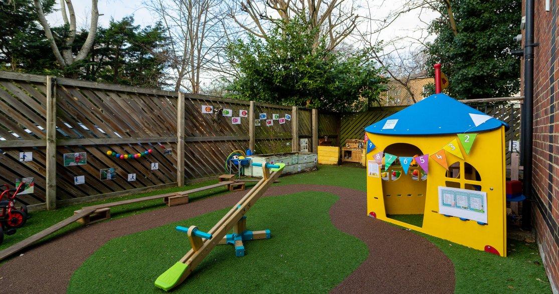 Chiswick Nursery and Pre-School Academy gallery photo 8