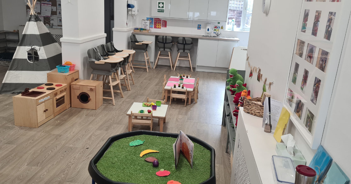 Montessori by Busy Bees Hammersmith gallery photo 2
