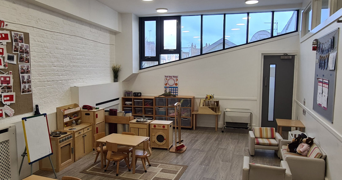 Montessori by Busy Bees Hammersmith gallery photo 3
